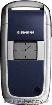 BenQ-Siemens CF75 Datenblatt - Foto des BenQ-Siemens CF75