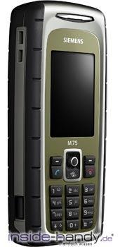 BenQ-Siemens M75