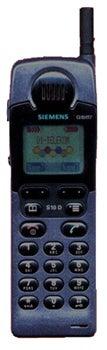 BenQ-Siemens S10d Datenblatt - Foto des BenQ-Siemens S10d