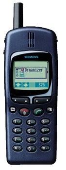 BenQ-Siemens S25i