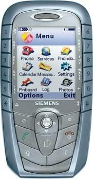 BenQ-Siemens SX1