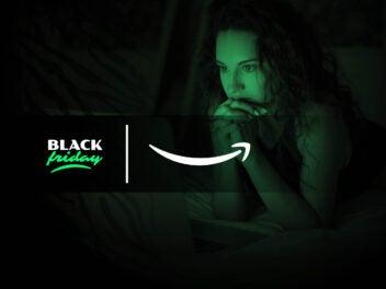 Black Friday bei Amazon