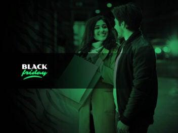 Black Friday im Netz