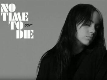 Billie Eilish 007-Cover