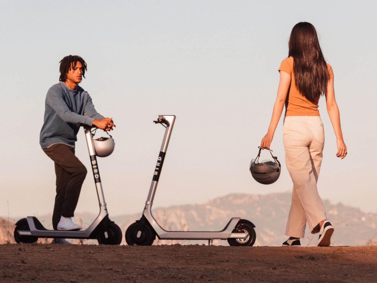 Kostenlos E-Scooter fahren: Mit 5-Euro-Gutschein von Paypal