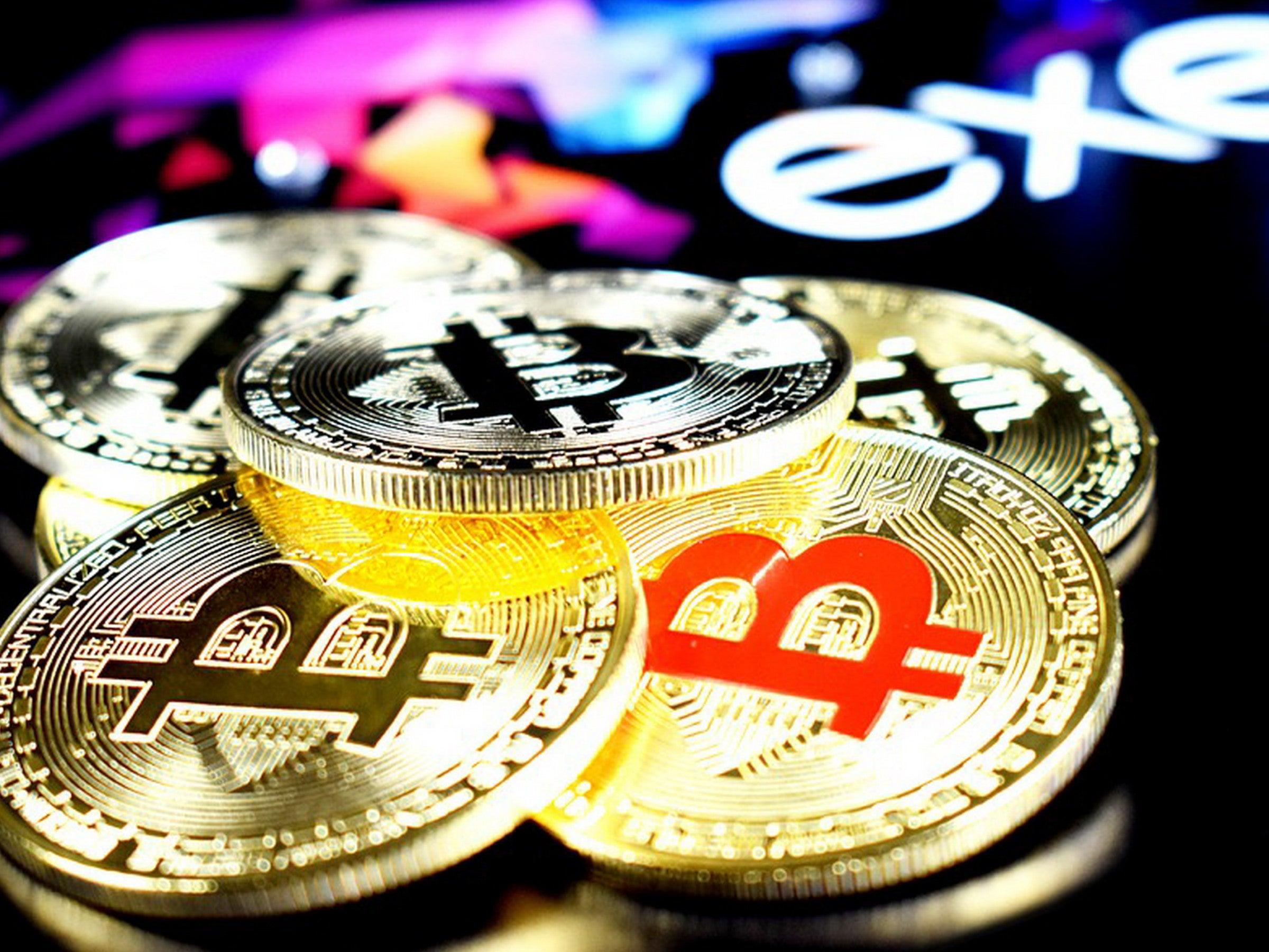 Was sind Bitcoins und wie sparen Sie mit ihnen