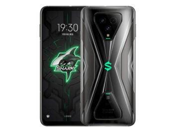 Xiaomi Black Shark 3S