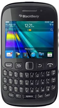 Blackberry Curve 9320 Datenblatt - Foto des Blackberry Curve 9320