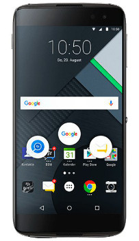 Blackberry DTEK60 Datenblatt - Foto des Blackberry DTEK60