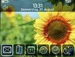 Blackberry (RIM) Curve 8520