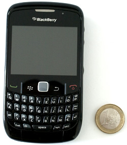 Blackberry (RIM) Curve 8520
