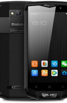 Blackview BV8000 Pro Datenblatt - Foto des Blackview BV8000 Pro