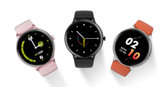 Blackview X2 Smartwatch
