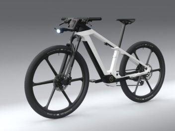 Bosch E-Bike Konzept