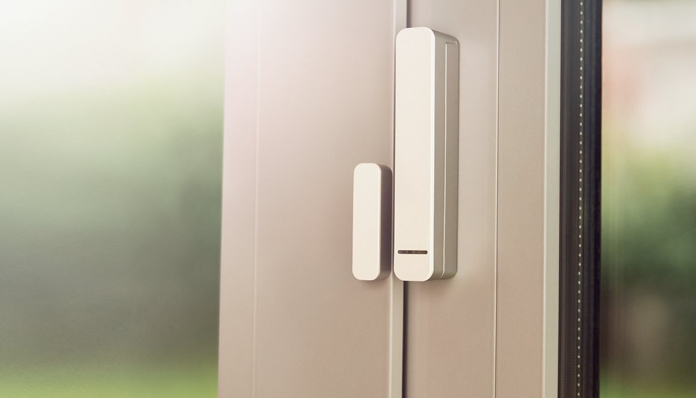 Bosch-Fensterkontakte