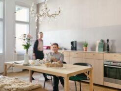 Bosch Smart Home Lifestyle-Bild