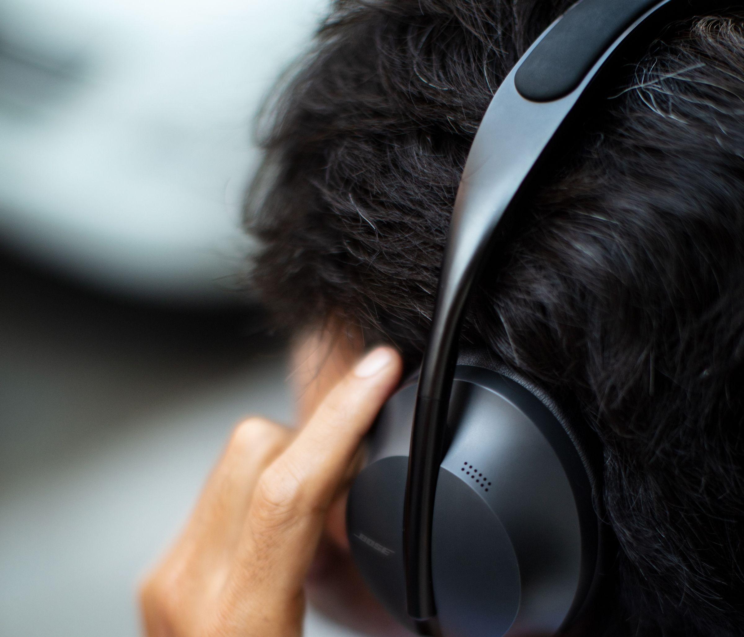 Bose Headphones 700 Noise-Cancelling-Kopfhörer