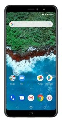 BQ Aquaris X2 Pro Vergleichsbild