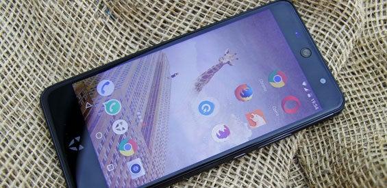 Die besten Browser für Android