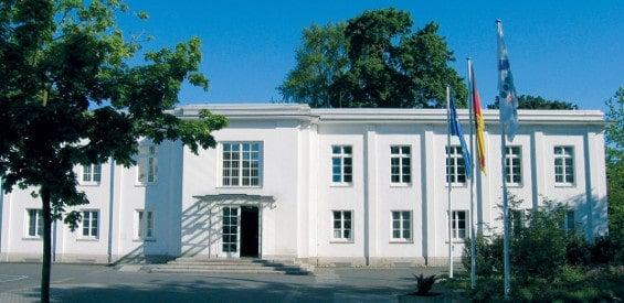 Sitz des Bundeskartellamtes
