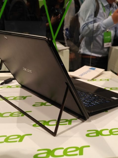 Acer Switch 7: Hands-On