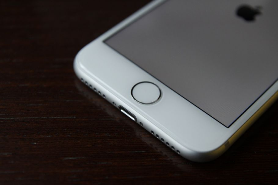 Apple iPhone 7 Hands-On