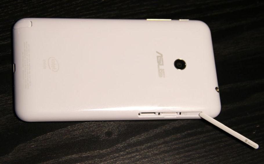 Asus Fonepad Note 6: Hands-On-Fotos