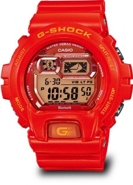 Casio GB-X6900B
