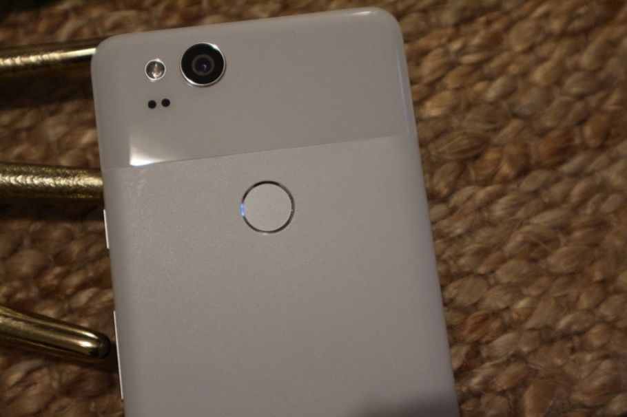 Google Pixel 2 im Test: Hands-On