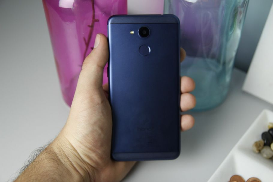 Hands-On des Honor 6C Pro