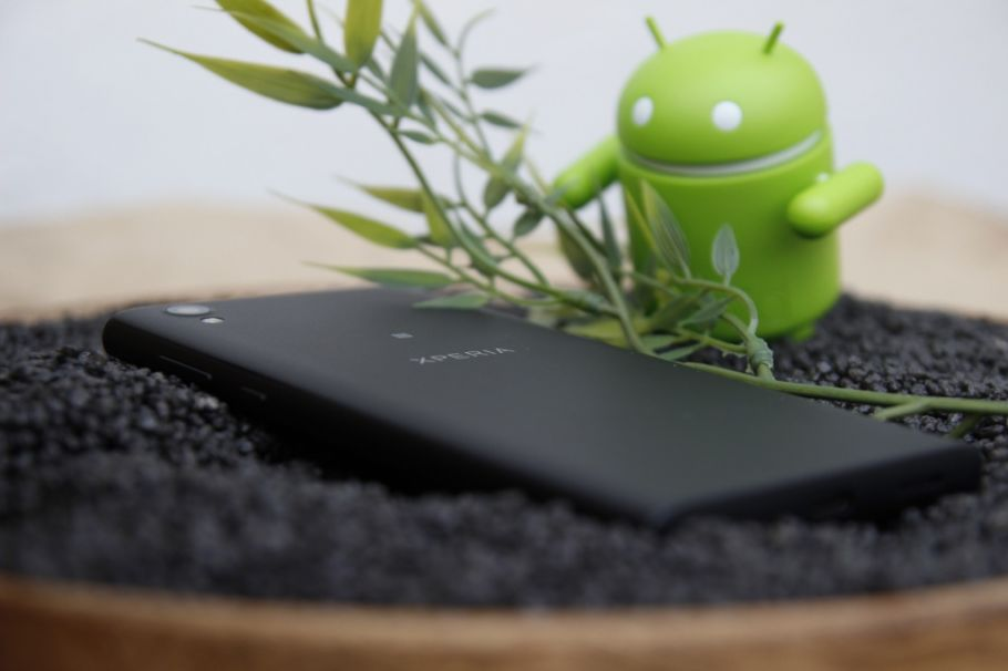 Hands-On des Sony Xperia L1