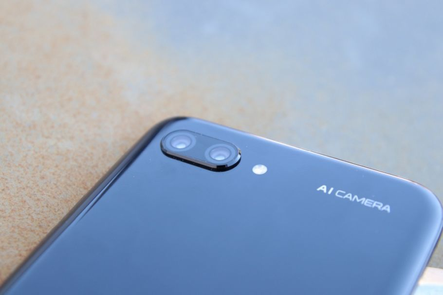 Honor 10 im Test: Hands-On
