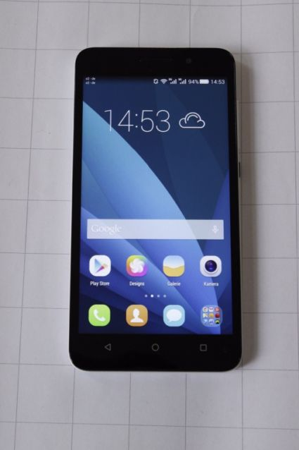 Honor 4x: Hands-On-Fotos