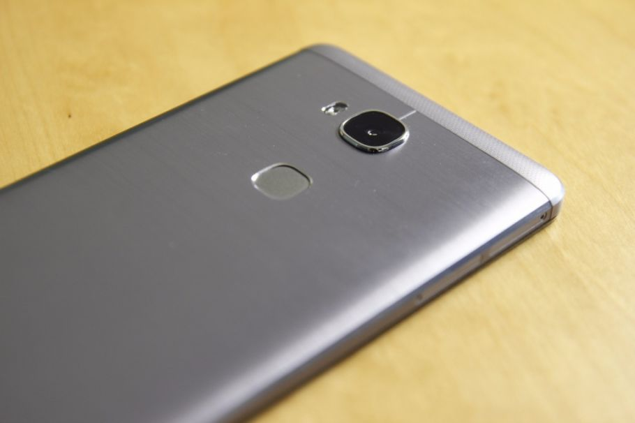 Honor 5x im Test: Hands-On