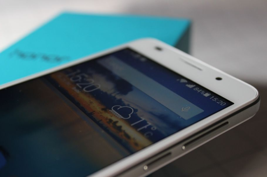 Honor 6: Hands-On-Fotos