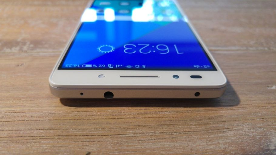 Honor 7: Hands-On (Test)