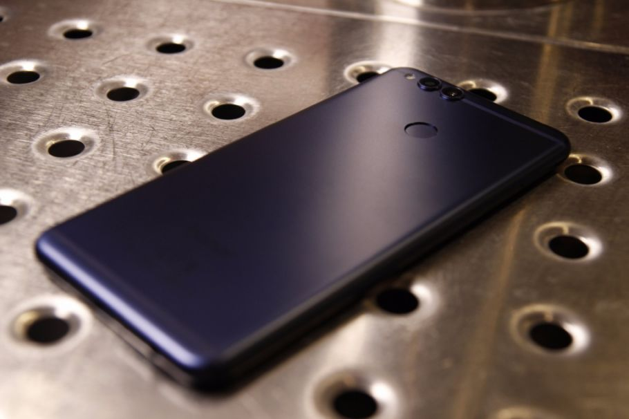 Honor 7X - Hands-On