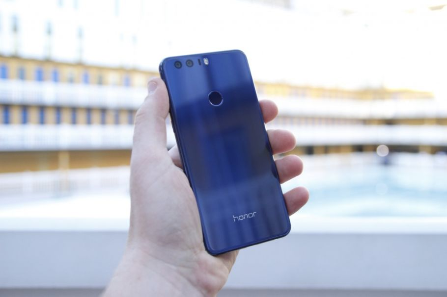 Honor 8 Hands-On