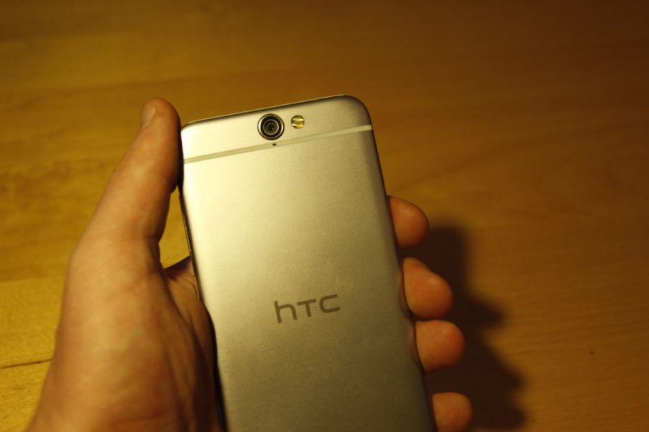 HTC One A9 im Test bei inside-handy.de