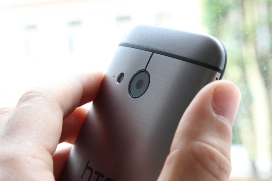HTC One mini 2: Hands-On-Fotos