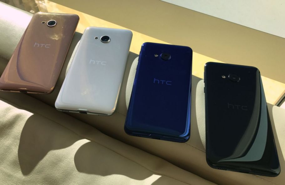 HTC U Play Varianten