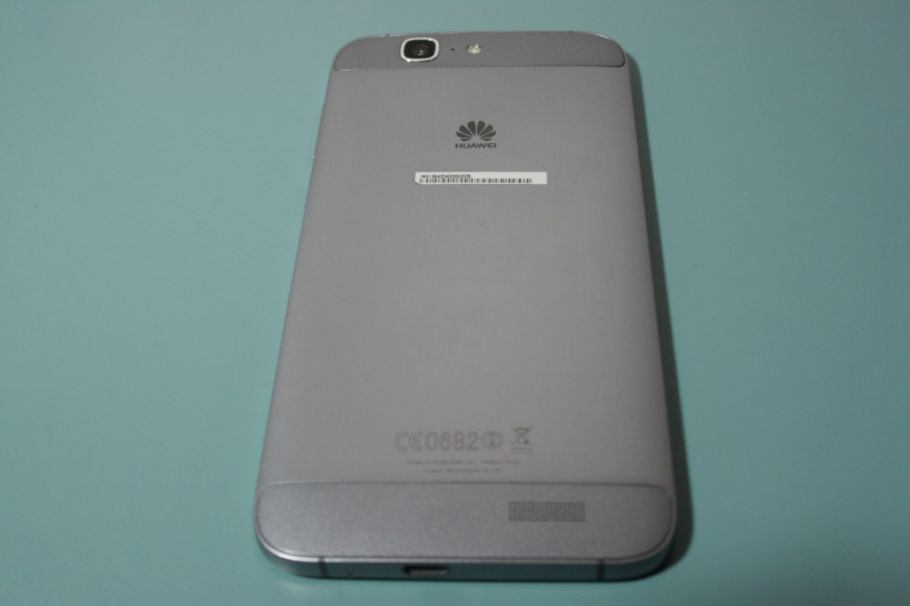 Huawei Ascend G7: Hands-On