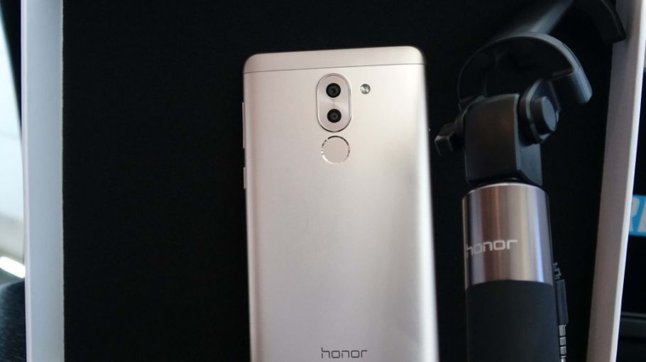 Huawei Honor 6x: Hands-On