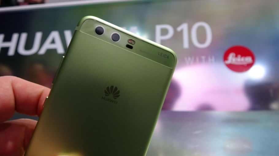 Huawei P10: Hands-On