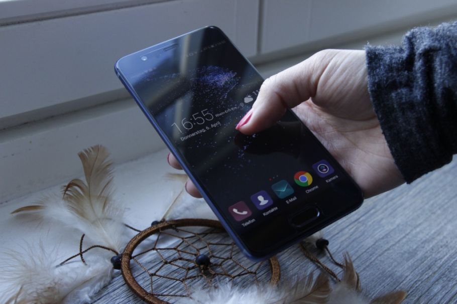 Huawei P10 Plus im Test: Hands-On