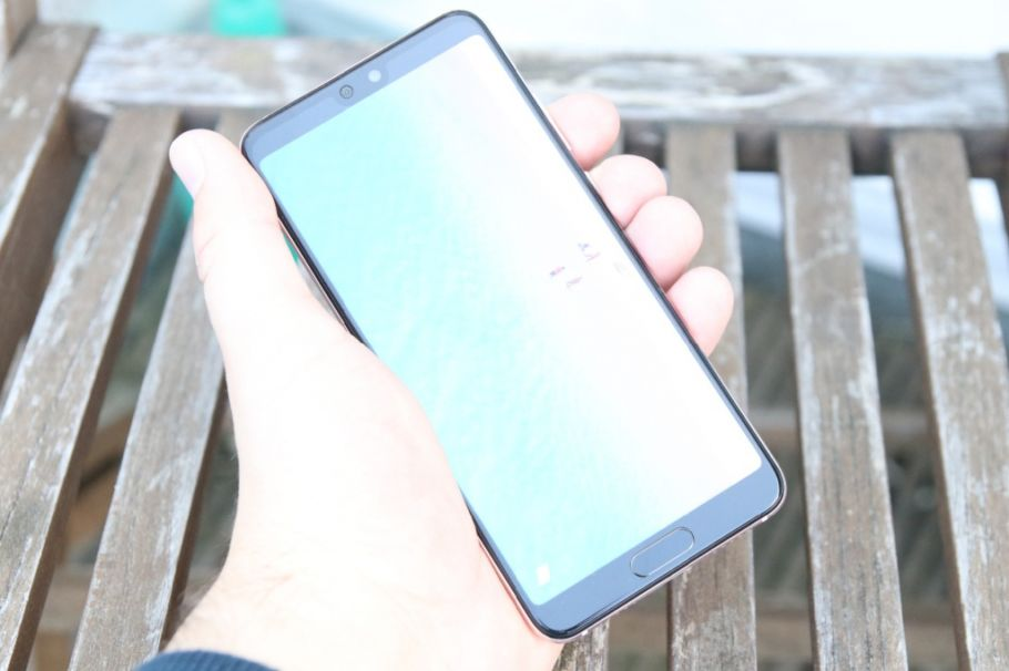 Huawei P20 im Test: Hands-On
