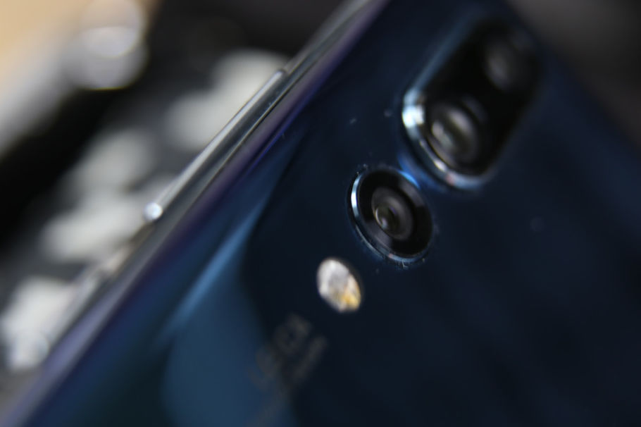 Huawei P20 Pro im Test: Hands-On