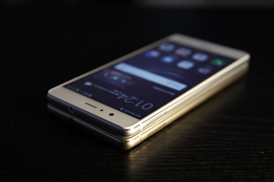 Huawei P9 Lite: Hands-On