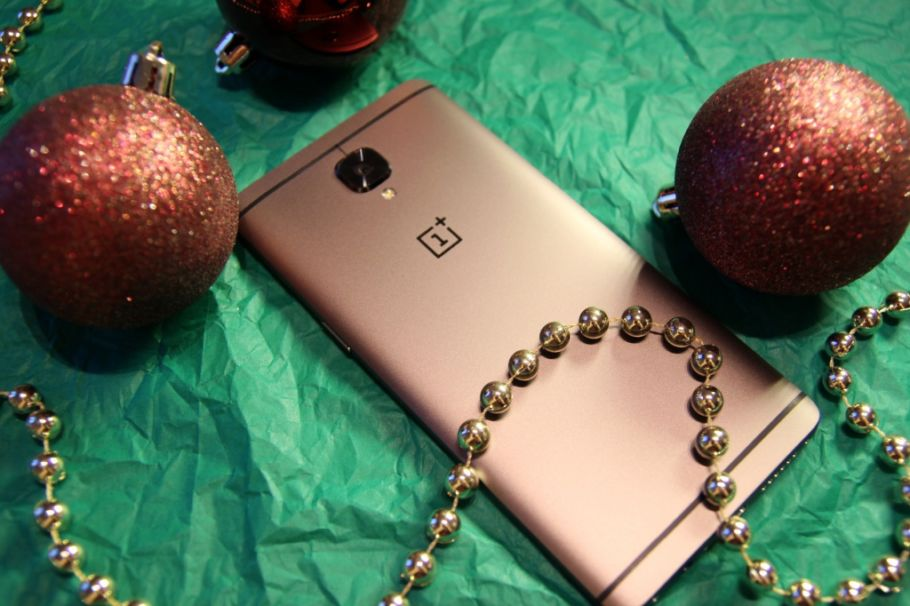 OnePlus 3T: Hands-On