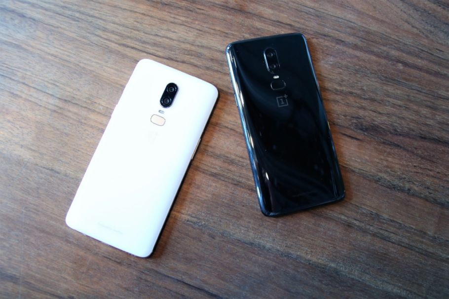 OnePlus 6 - Hands-On